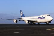 Boeing 747-46N/ERF (N450PA)
