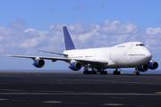 Boeing 747-2D3B (SF) (N505MC)