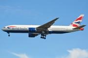 Boeing 777-236/ER (G-ZZZC)