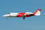 Learjet 60 (D-CNUE)