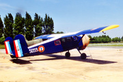 Max Holste MH-1521M Broussard (F-BNEX)
