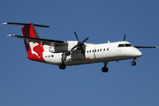 De Havilland Canada DHC-8-315Q Dash 8 (VH-SBG)