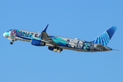 Boeing 757-224/WL - N14102