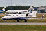 Bombardier Learjet 45 (C-GMSY)