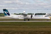 De Havilland Canada DHC-8-402Q Dash 8 (C-FHEN)