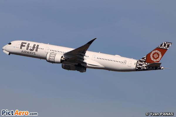 Airbus A350-941 (Fiji Airways)