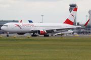 Boeing 767-3Z9/ER (OE-LAZ)
