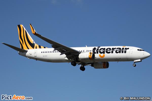 Boeing 737-8FE/WL (Tigerair Australia)