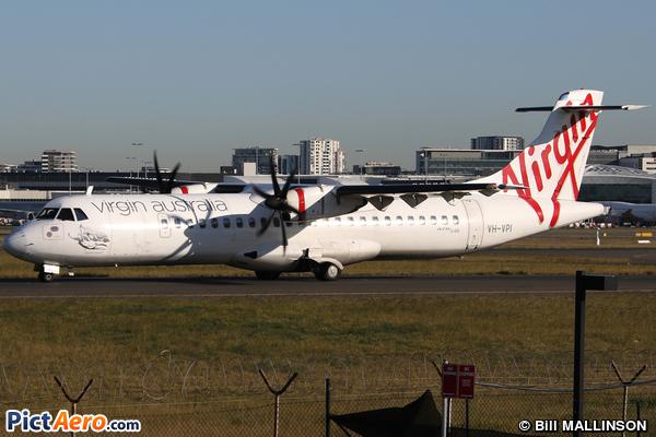 ATR 72-600 (Virgin Australia Regional)