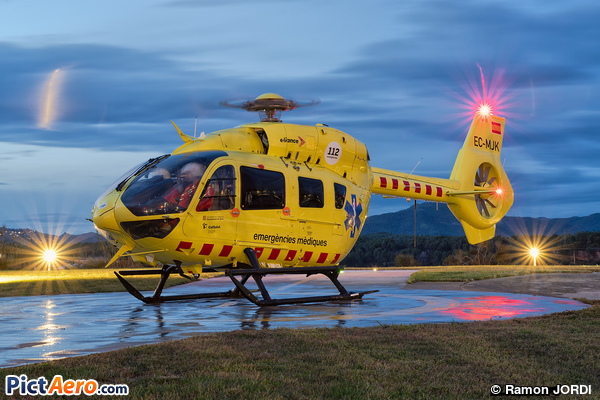 H145 / EC145T2 (TAF/Habock Aviation Group)