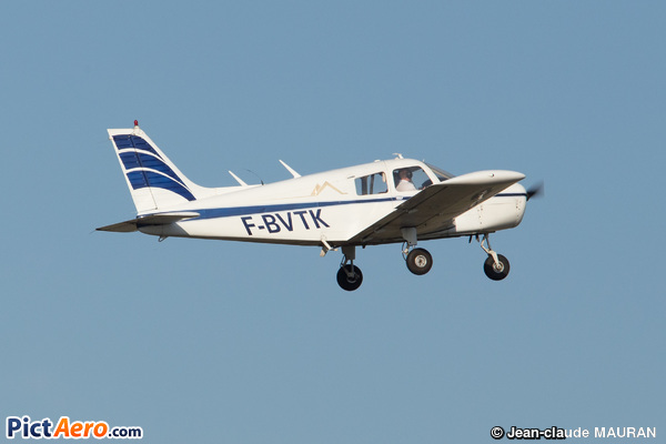 Piper PA-28-140 Cherokee Cruiser (Aéropyrénées)