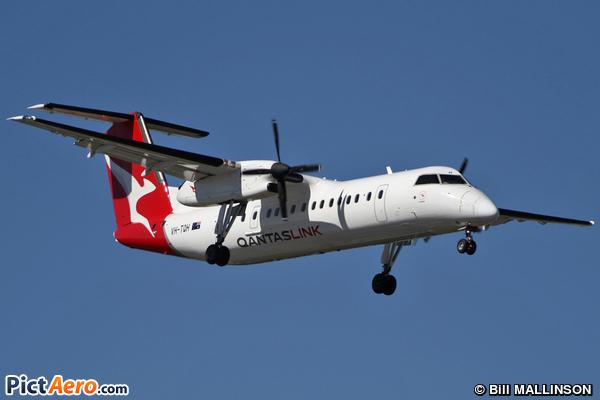De Havilland Canada DHC-8-315Q Dash 8 (Eastern Australia Airlines)