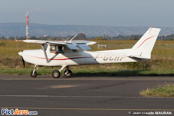 Reims F152 (Aéroclub du Roussillon)
