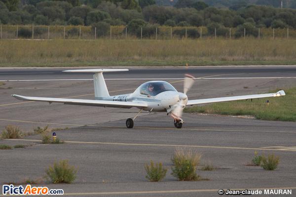 DA 20-A1-100 (Aéroclub de l'Hérault - Languedoc Rousillon)