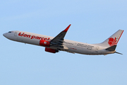 Boeing 737-9GP/ER (PK-LGP)