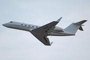 Gulfstream Aerospace G-IV-X Gulfstream G450 (VP-CTH)