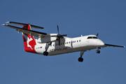 De Havilland Canada DHC-8-315Q Dash 8 (VH-TQH)