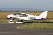 Robin DR-400-140B (F-GPRL)
