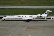 Bombardier CRJ-900LR (EC-JZS)