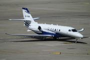 Cessna 680A Citation Latitude (OE-GGM)