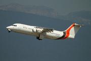 BAe 146-RJ100