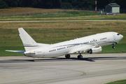 Boeing 737-8JM(WL) BBJ2