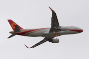 Airbus A320-214/SL (F-WWDL)