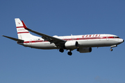 Boeing 737-838/WL (VH-VXQ)