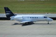 Cessna 680A Citation Latitude (OE-GLR)