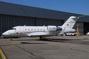Canadair CL-600-2B16 Challenger 605 (TC-ABN)