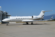 Gulfstream G450 (SU-SMM)