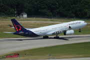 Airbus A330-342 (OO-SFC)