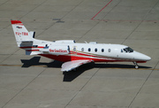 Cessna 560XL Citation XLS+ (YU-TBA)