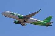 Airbus A320-214/WL (PK-GQT)