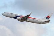 Boeing 737-8H6/WL (9M-MXW)