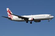 Boeing 737-8FE/WL (VH-YFF)