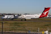 De Havilland Canada DHC-8-402Q Dash 8 (VH-QOI)
