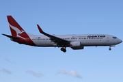 Boeing 737-838/WL (VH-VZV)