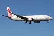Boeing 737-8FE/WL (VH-VOQ)