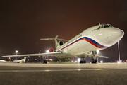 Tupolev Tu-154M - RA-85041