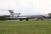 Tupolev Tu-154M - RA-85155