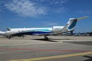 Gulfstream G550 (N222GV)