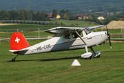 Cessna 140A