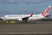 Boeing 737-8FE/WL (VH-VUU)