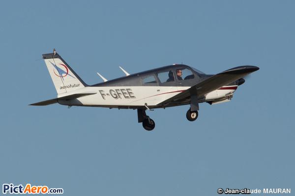 Piper PA-28R-180 Arrow (Aérofutur)