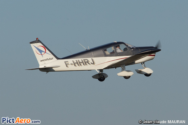 PA-28-140/160 (Aérofutur)