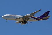 Boeing 747-4D7 (HS-TGX)