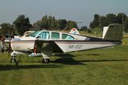 Beechcraft P35 Bonanza