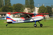 Cessna 185A Skywagon