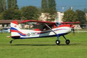 Cessna 185A Skywagon (HB-TMT)